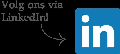 Volg Paardenarts.nl via Linkedin