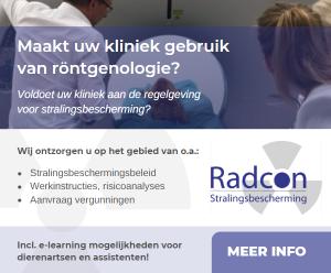 Radcon Stralingsbescherming