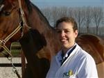 Drs. Esther Siegers (Europees Specialist Inwendige Ziekten Paard)