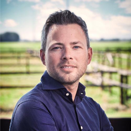 Paardenarts.nl - profiel Thibault Frippiat